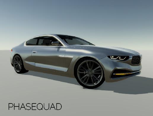 #002 Sportcar