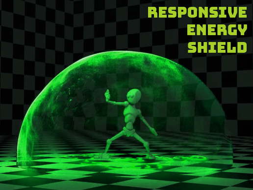 Responsive Energy Shield