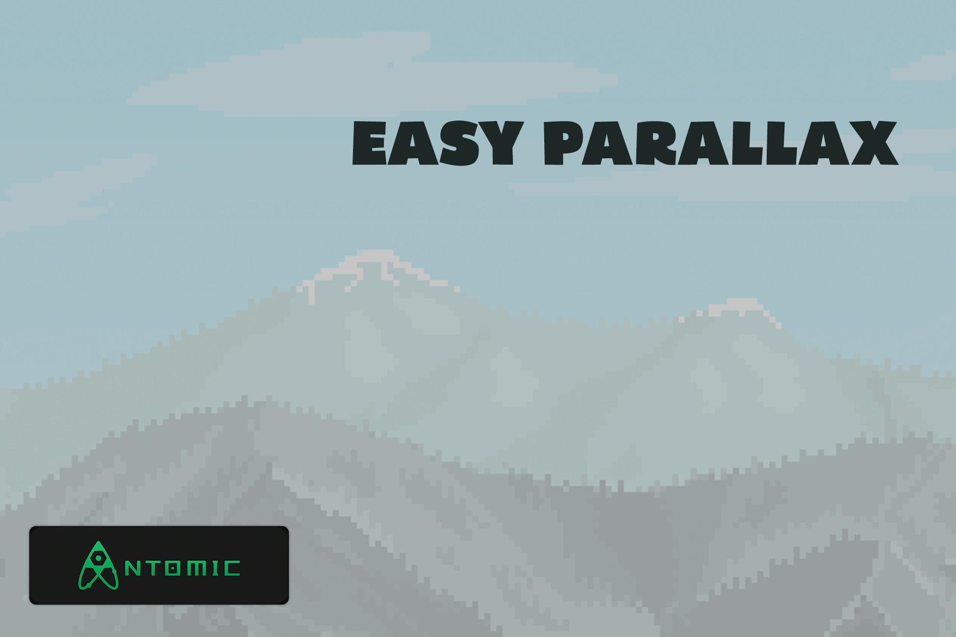 Easy Parallax