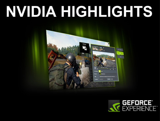 NVIDIA® Highlights