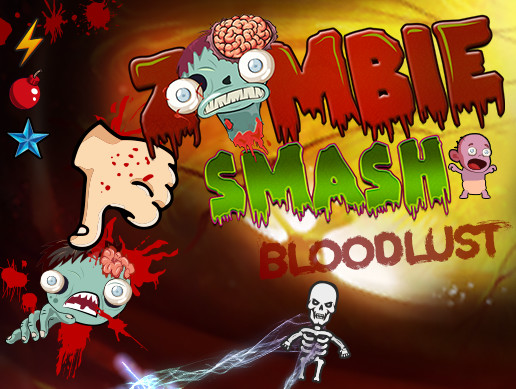 Zombie Smasher Rush (Complete Game)