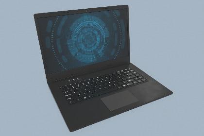 Laptop PBR
