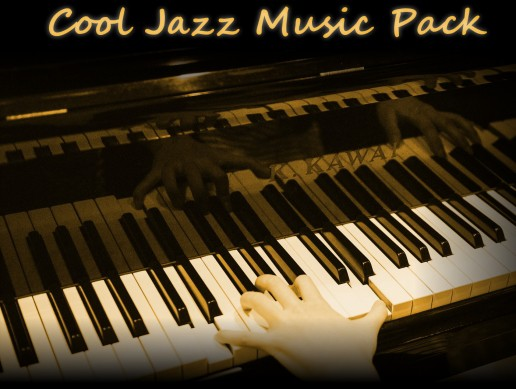 Cool Jazz Music Pack