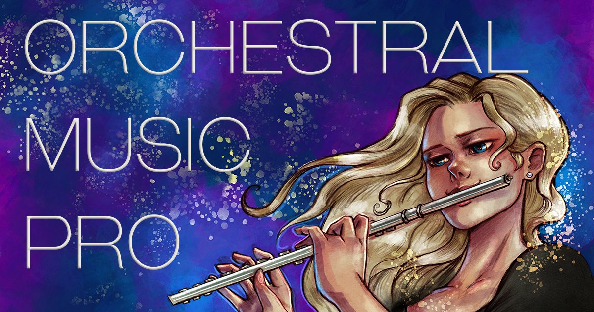Orchestral Music Pro