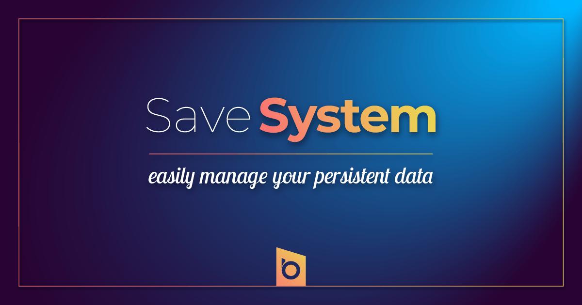 Bayat - Save System
