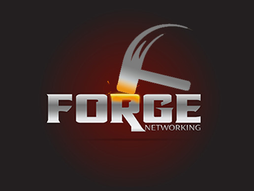 Forge Networking Remastered
