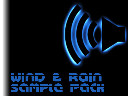Wind & Rain Ambient Package