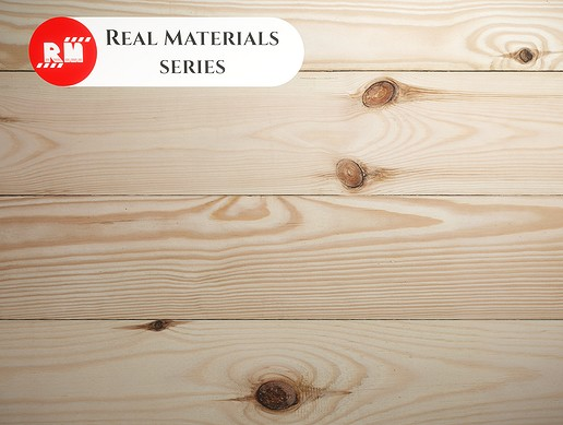 Wood Planed Boards