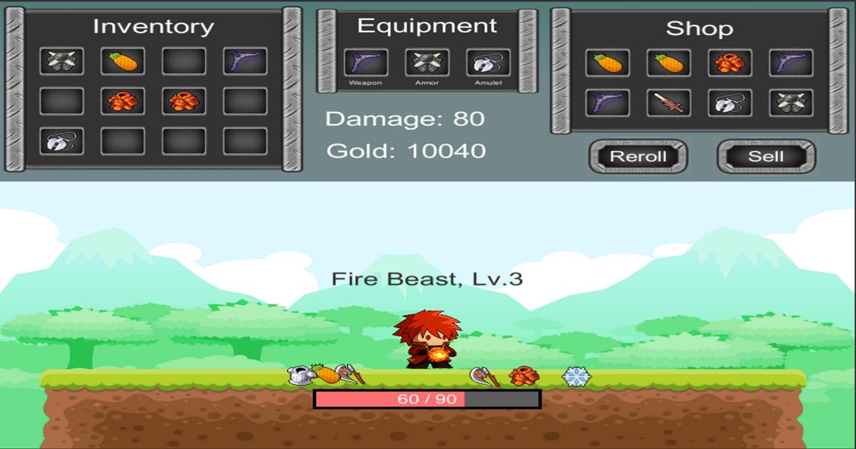 RPG Box - Pro Version