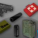 Small Survival Pack