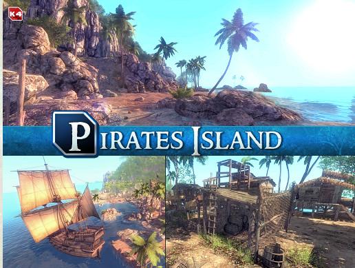 Pirates Island v1.0