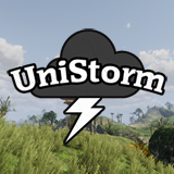 UniStorm - Volumetric Clouds, Sky, Modular Weather, and Cloud Shadows