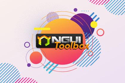 NGUIToolbox