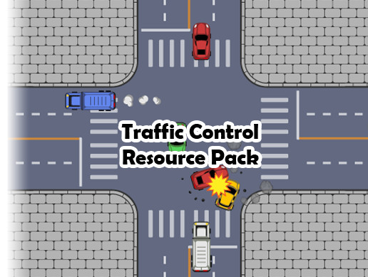 Traffic Control Resource Pack