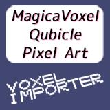 Voxel Importer