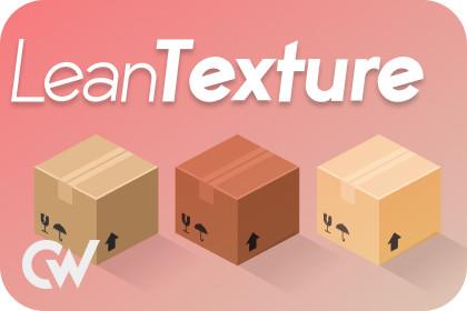 Lean Texture
