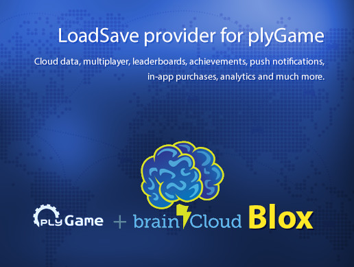 Brain Cloud Blox (for plyGame)
