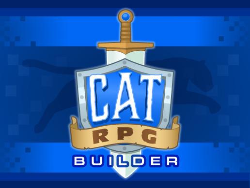CAT RPG Builder