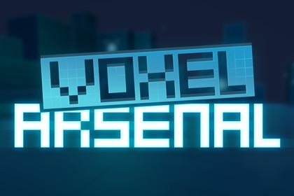 Voxel Arsenal
