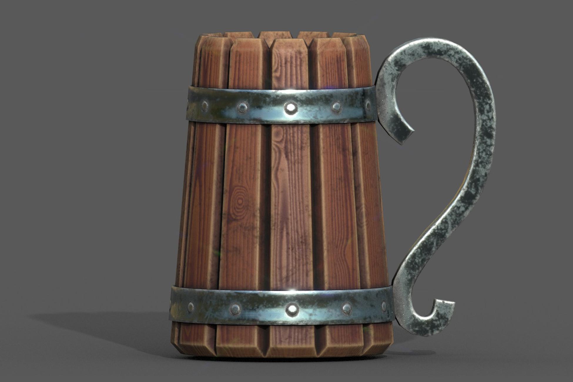 Mug for FREE