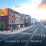Classical City : Mobile