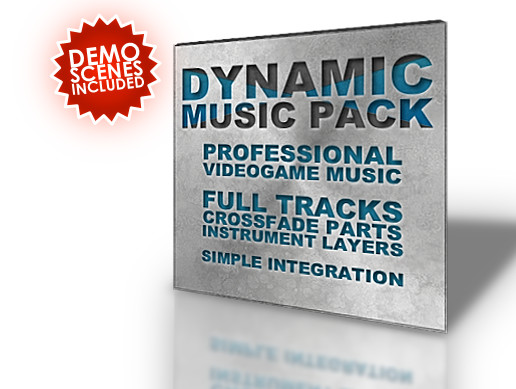 Dynamic Music Pack