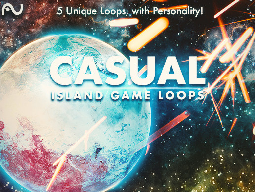 FREE Casual Island Game Loops
