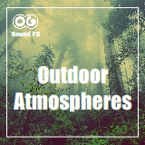 Outdoor Atmospheres Sound Effects Pack