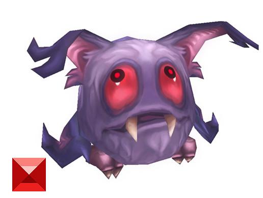 Micro Bat Vlad
