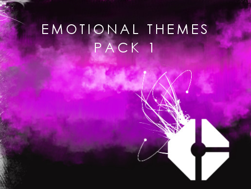 Emotional Themes Pack 1