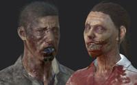 NPC Zombies