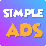 Simple Ads - Pro