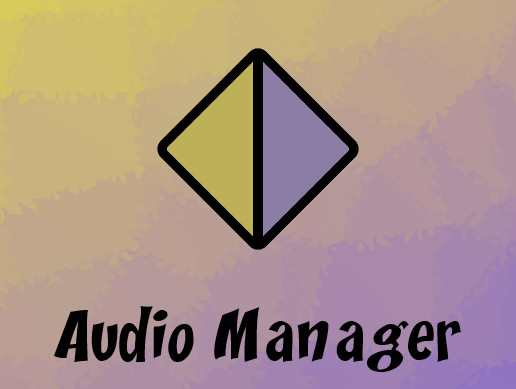 Audio Manager (CG)