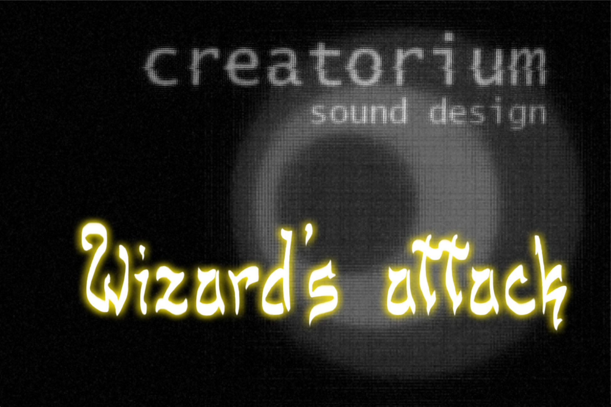 Wizard's attack 04
