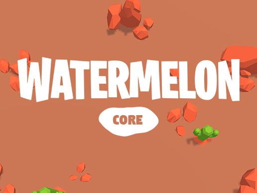 Watermelon Core