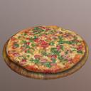 PBR Pizza