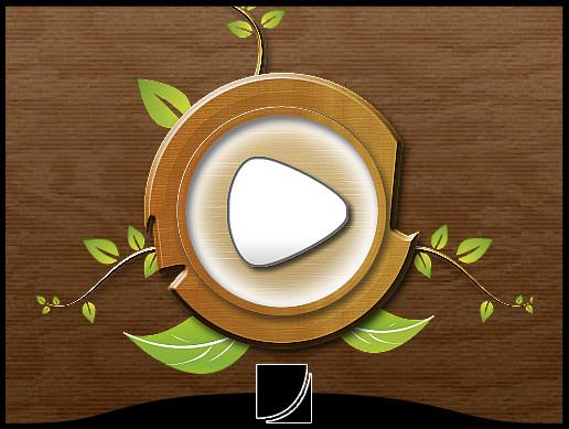QS Buttons - Nature vol.1