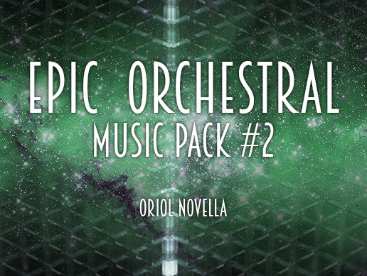 Epic Orchestral Music Pack #2