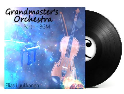 Grandmaster's Orchestra - Background Music Pack - Asset Store