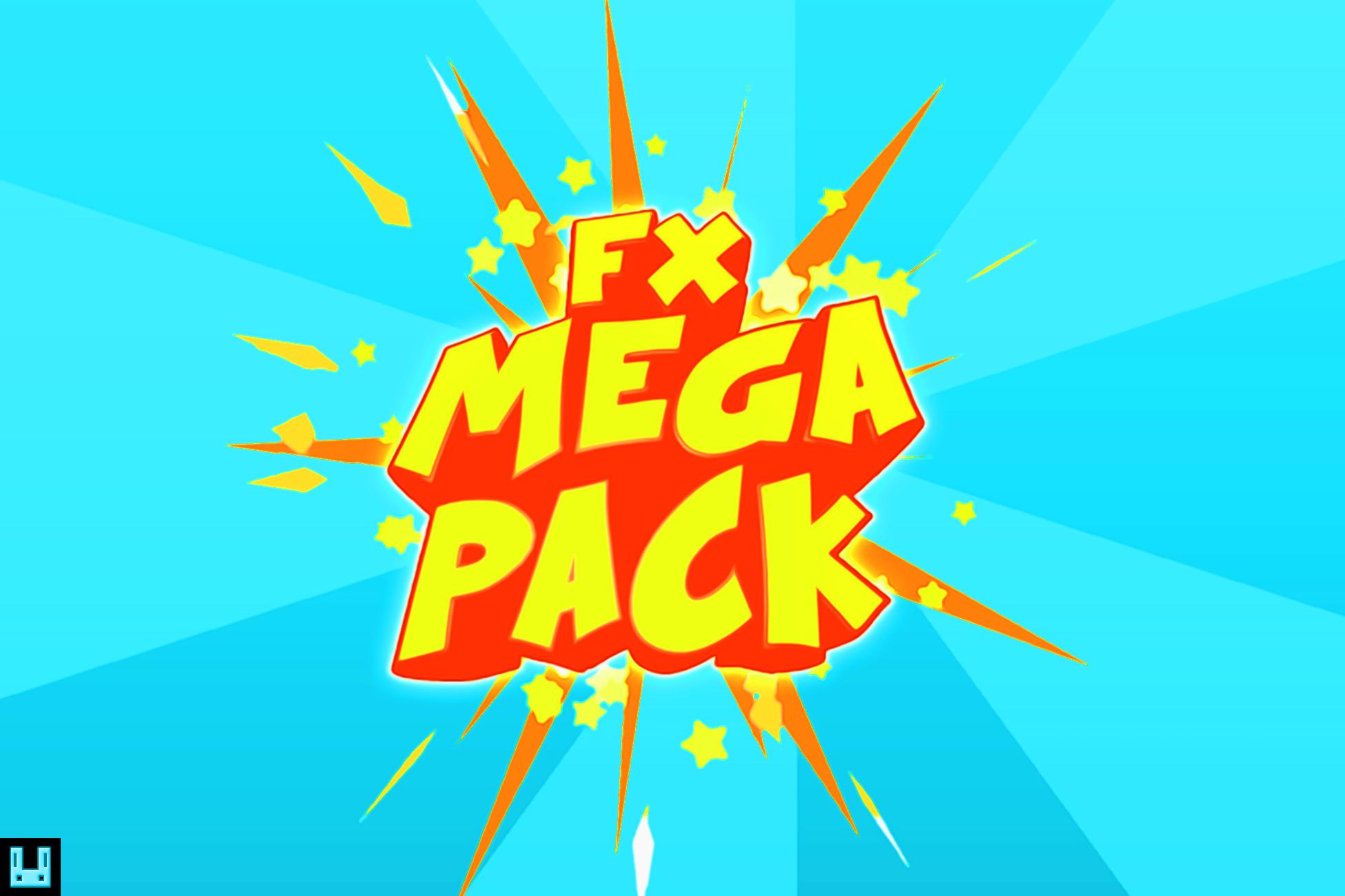 FX Mega Pack