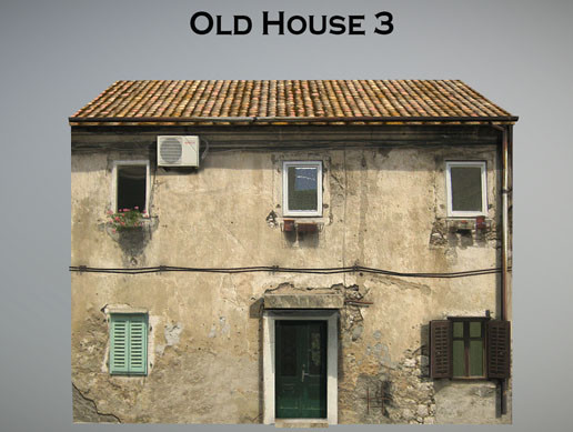 Old House 3