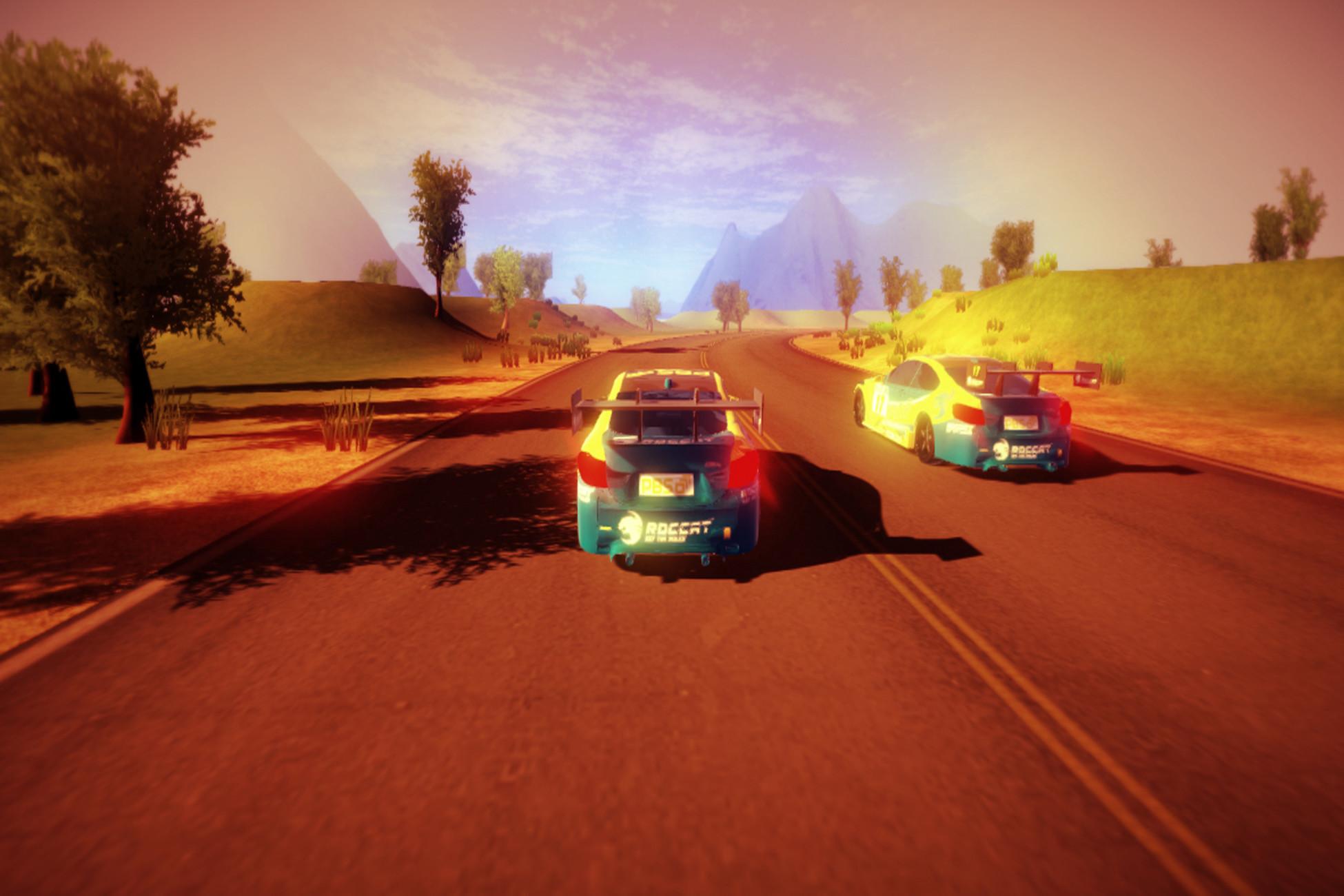 ISpeed - Race Realistic Physics Car Controller + A.I