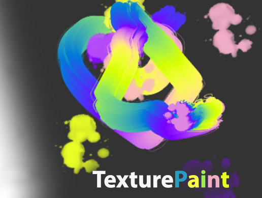 Unity 3D - Material Painter by Chaiker