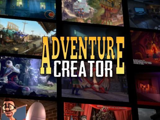 Adventure Creator - Asset Store