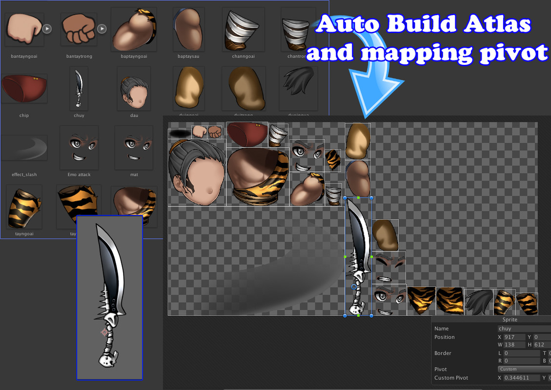 AE2Unity: After Effect To Unity Animation - Asset Store