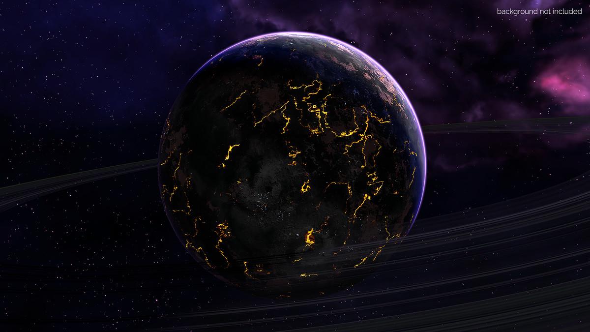 Procedural Planets - Asset Store