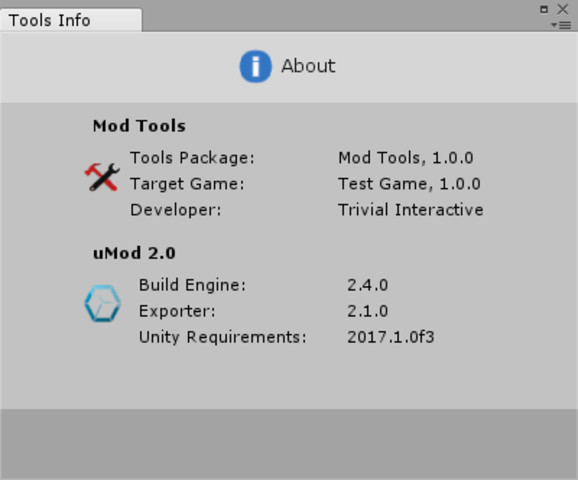 Umod 2 0 download | Steam Community :: Guide :: TextureModding  2019