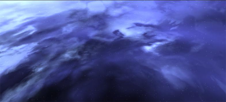 Skybox Volume 2 (Nebula) - Asset Store