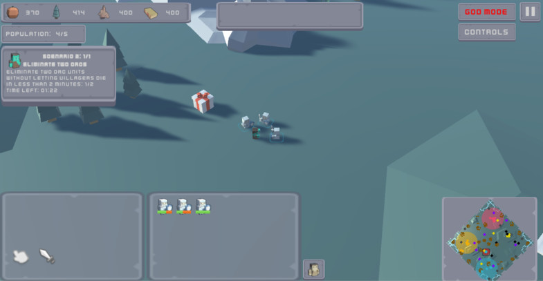 RTS Engine - Asset Store