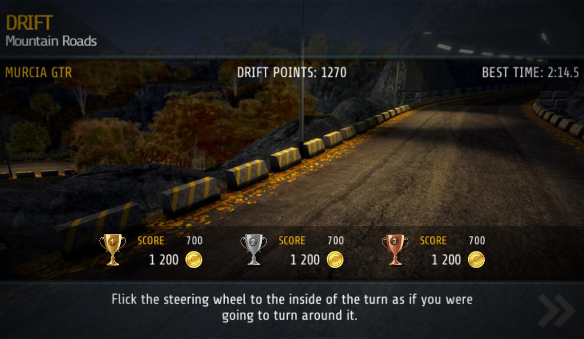 Drift Racing UI Kit + Game Ready Code (UGUI + C#) - Asset Store